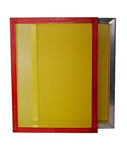 "20 X 24"" New alloy screen with mesh"